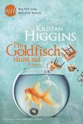 eBook: Ein Goldfisch räumt auf