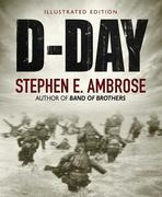 eBook: D-Day Illustrated Edition