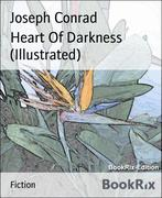 eBook: Heart Of Darkness (Illustrated)