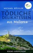 eBook: Tödliche Delikatessen aus Mallorca