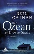 eBook: Der Ozean am Ende der Straße