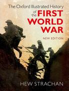 eBook: Oxford Illustrated History of the First World War: New Edition