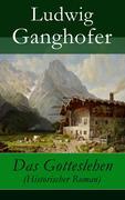 eBook: Das Gotteslehen (Historischer Roman) - Vollständige Ausgabe