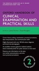 Thomas, James; Monaghan, Tanya: Oxford Handbook of Clinical Examination and Practical Skills