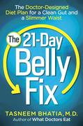 eBook: The 21-Day Belly Fix