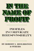 eBook: In the Name of Profit
