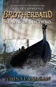 eBook:  Brotherband: Slaves of Socorro