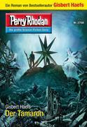 eBook:  Perry Rhodan 2758: Der Tamaron (Heftroman)