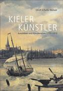 Schulte-Wülwer, Ulrich: Kieler Künstler