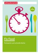 Boss-Teichmann, Claudia: Fix Food