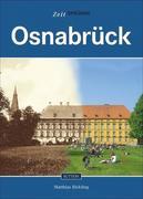Rickling, Matthias: Zeitsprünge Osnabrück