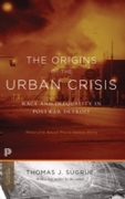 eBook: Origins of the Urban Crisis