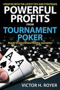 eBook: Powerful Profits From Tournament Poker