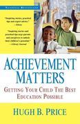 eBook: Achievement Matters