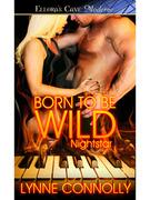 eBook: Born to be Wild