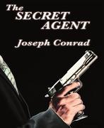 eBook: The Secret Agent (New Edition)