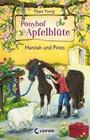 Young,  Pippa: Ponyhof Apfelblüte 04. Hannah und Pinto