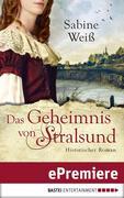 eBook: Das Geheimnis von Stralsund
