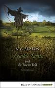 eBook: Agatha Raisin und die Tote im Feld