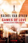eBook: Games of Love - Unendliches Verlangen