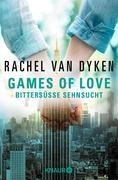 eBook: Games of Love - Bittersüße Sehnsucht