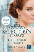eBook: Selection Story - Liebe oder Pflicht