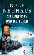 eBook: Die Lebenden und die Toten (Pia Kirchhoff and Oliver von Bodenstein 7)