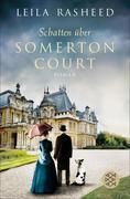 eBook: Schatten über Somerton Court