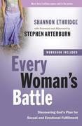 eBook: Every Woman's Battle