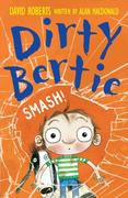 eBook:  Dirty Bertie: Smash!