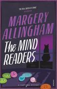 eBook: The Mind Readers