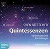 Böttcher,  Sven: Quintessenzen