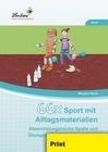 Thimm, Michaela: 66x Sport mit Alltagsmaterialien (PR)