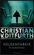 eBook: Heldenfabrik