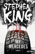 eBook: Mr. Mercedes