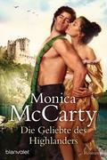 eBook: Die Geliebte des Highlanders