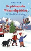 eBook: Die geheimnisvollen Weihnachtspäckchen