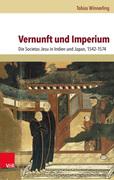 Winnerling, Tobias: Vernunft und Imperium