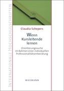 Schepers, Claudia: Wenn Kursleitende lernen