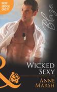 eBook: Wicked Sexy (Mills & Boon Blaze) (Uniformly Hot! - Book 51)