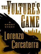 eBook: The Vulture's Game (Short Story)