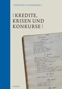 Guggenheimer, Dorothee: Kredite, Krisen und Kon...