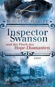 eBook: Inspector Swanson und der Fluch des Hope-Diamanten