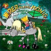 eBook: Der kleine König - Drachenjagd