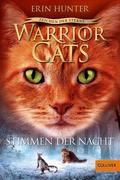 eBook: Warrior Cats - Zeichen der Sterne. Stimmen der Nacht