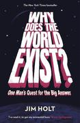eBook: Why Does the World Exist?