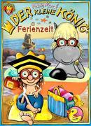 eBook: Der kleine König - Ferienzeit