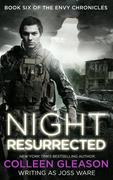 eBook: Night Resurrected