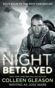 eBook: Night Betrayed