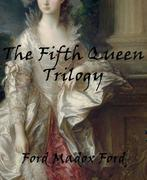 eBook: The Fifth Queen Trilogy